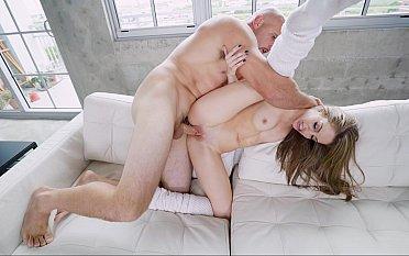 Kinky Kimmy gets crazy