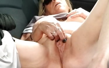 Horny xxx scene Unreserved Masturbating craziest show