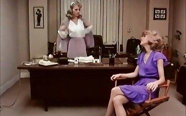 Scènes classiques - Sharon Kane et Lee Carroll Strap-on