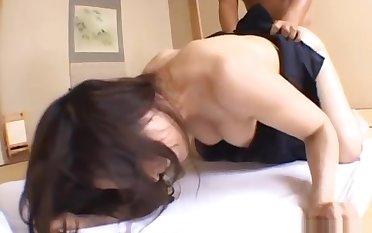 Hitomi Kurosaki is a hot matured part4