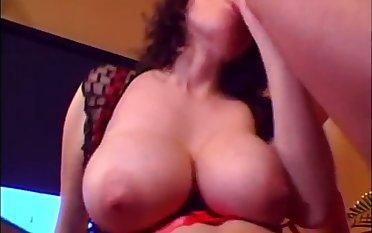 Big Tits Norwegian Milf